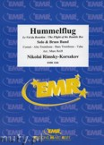 Ok�adka: Rimski-Korsakow Miko�aj, The Flight Of The Bumble Bee - BRASS BAND