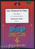 Okładka: Hammond Albert, Bettis John, One Moment In Time - BRASS BAND