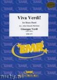 Okładka: Verdi Giuseppe, Viva Verdi (Il Trovatore - La Traviata - Rigoletto - Nabucco - Aida) - BRASS BAND