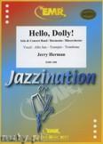 Ok�adka: Herman Jerry, Hello, Dolly!