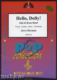 Ok�adka: Herman Jerry, Hello, Dolly !