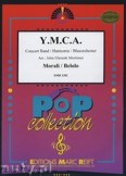 Ok�adka: Morali J., Y.M.C.A. - Wind Band