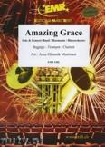 Okładka: , Amazing Grace