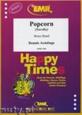 Okładka: Armitage Dennis, Popcorn - BRASS BAND