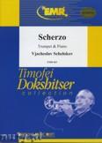 Okładka: Schelokov Vjacheslav, Scherzo - Trumpet