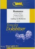 Okładka: Beethoven Ludwig Van, Romanze Op. 50  - Trumpet