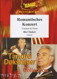 Okładka: Chakov Ilia, Romantisches Konzert - Trumpet