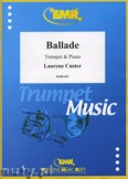 Okładka: Custer Laurenz, Ballade - Trumpet