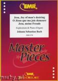 Okładka: Bach Johann Sebastian, Jesu, meine Freude (Reift) - Euphonium
