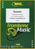 Okładka: Beethoven Ludwig Van, Sonate Op. 17 - Trombone