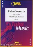 Ok�adka: Mortimer John Glenesk, Tuba Concerto - Tuba
