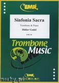 Ok�adka: Godel Didier, Sinfonia Sacra - Trombone