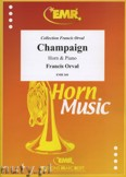 Ok�adka: Orval Francis, Champaign - Horn