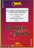 Ok�adka: Rimski-Korsakow Miko�aj, The Flight of the Bumble Bee - Trombone