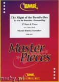 Ok�adka: Rimski-Korsakow Miko�aj, The Flight of the Bumble Bee - Tuba