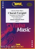 Okładka: Bach Johann Sebastian, Choral-Vorspiel