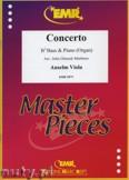 Ok�adka: Viola Anselm, Concerto - Tuba