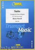 Ok�adka: Purcell Henry, Suite  - Trumpet