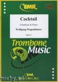 Ok�adka: Wagenh�user Wolfgang, Coktail - Trombone