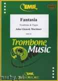 Okładka: Mortimer John Glenesk, Fantasia - Trombone