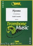Okładka: Cossetto Emil, Pjesma - Trombone