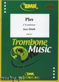Ok�adka: Zitnik Joze, Ples - Trombone