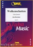 Okładka: Koetsier Jan, Wolkenschatten Op. 136 für Tuba Quartett