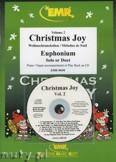 Okładka: Armitage Dennis, 28 Weihnachtsmelodien Vol. 2 + CD - Euphonium