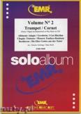 Ok�adka: Armitage Dennis, Solo Album Vol. 02  - Trumpet