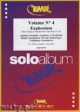 Okładka: Armitage Dennis, Solo Album Vol. 04  - Euphonium