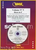Okładka: Armitage Dennis, Solo Album Vol. 05 + CD  - Horn