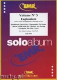 Okładka: Armitage Dennis, Solo Album Vol. 05  - Euphonium