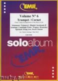 Ok�adka: Armitage Dennis, Solo Album Vol. 06  - Trumpet