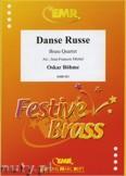 Ok�adka: Boehme Oskar, Danse Russe - BRASS ENSAMBLE