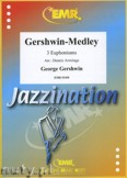 Okładka: Armitage Dennis, Gershwin-Medley - Euphonium