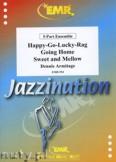 Okładka: Armitage Dennis, 5 Part Ensemble (Happy-Go-Lucky Rag