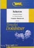 Okładka: Blazhevich Vladislav, Scherzo - Trumpet