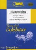 Okładka: Rimski-Korsakow Mikołaj, Hummelflug - Trumpet