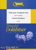 Okładka: Dokshitser Timofei, Suite pour Trompette Solo - Trumpet