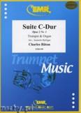 Okładka: Baton Charles, Premiere Suite C-Dur - Trumpet