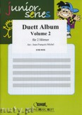 Ok�adka: Michel Jean-Fran�ois, Duett Album Vol. 2 - Horn