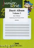 Okładka: Michel Jean-François, Duett Album Vol. 3 - Horn