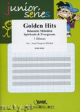 Okładka: Michel Jean-François, Golden Hits - Trio Album - Horn