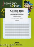 Okładka: Michel Jean-François, Golden Hits - Trio Album - Euphonium