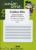 Ok�adka: Michel Jean-Fran�ois, Golden Hits - Trio Album - BRASS ENSAMBLE