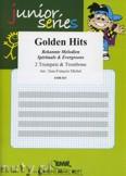 Okładka: Michel Jean-François, Golden Hits - Trio Album - BRASS ENSAMBLE