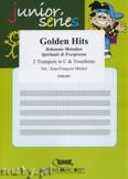 Okładka: Michel Jean-François, Golden Hits (Trpt. in C) - BRASS ENSAMBLE
