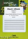 Ok�adka: Michel Jean-Fran�ois, Duett Album Vol. 4 - Horn