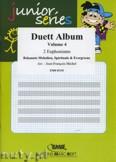Okładka: Michel Jean-François, Duett Album Vol. 4 - Euphonium