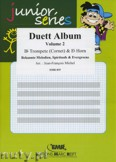 Ok�adka: R�ni, Duett Album Vol. 2 for Bb Trompete (Cornet) and Eb Horn